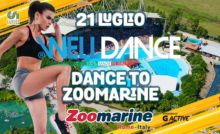 Zoomarine WellDance
