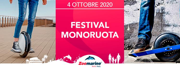 FESTIVAL MONORUOTA